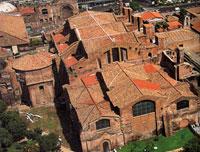 Термы Диоклетиана (тур в Италию)