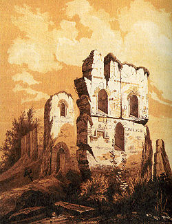 250px-Church_of_Tithes,_Kiev,_ruins_in_1826