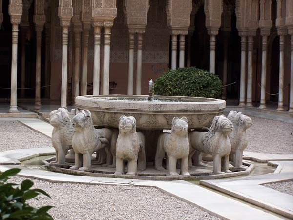 Альгамбра. Alhambra