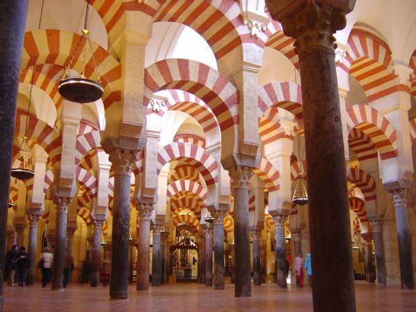 Соборная мечеть Кордовы