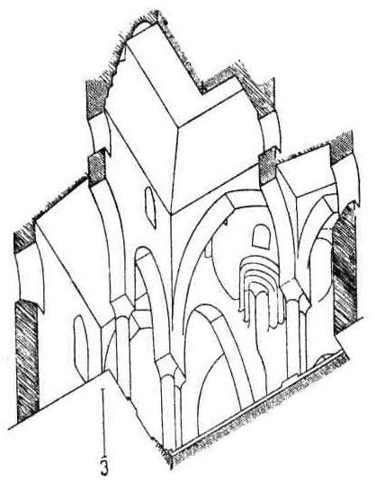 Церковная архитектура IV - X веков. Церкви Сицилии. Церковь Марторана в Палермо