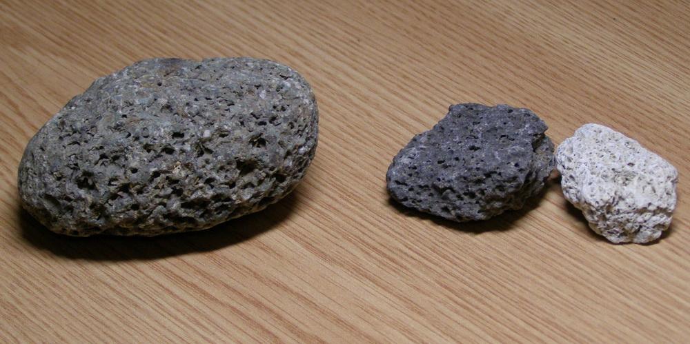 Камень туф фото