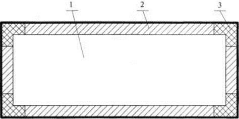 Техническое задание на теплоизоляцию трубопроводов