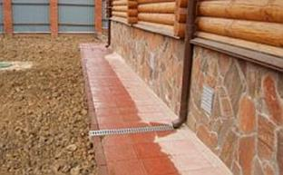 Герметик для герметизации швов в деревянном доме