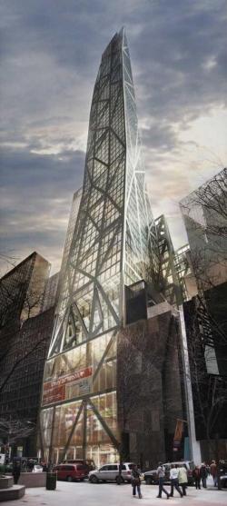 Башня 53W53