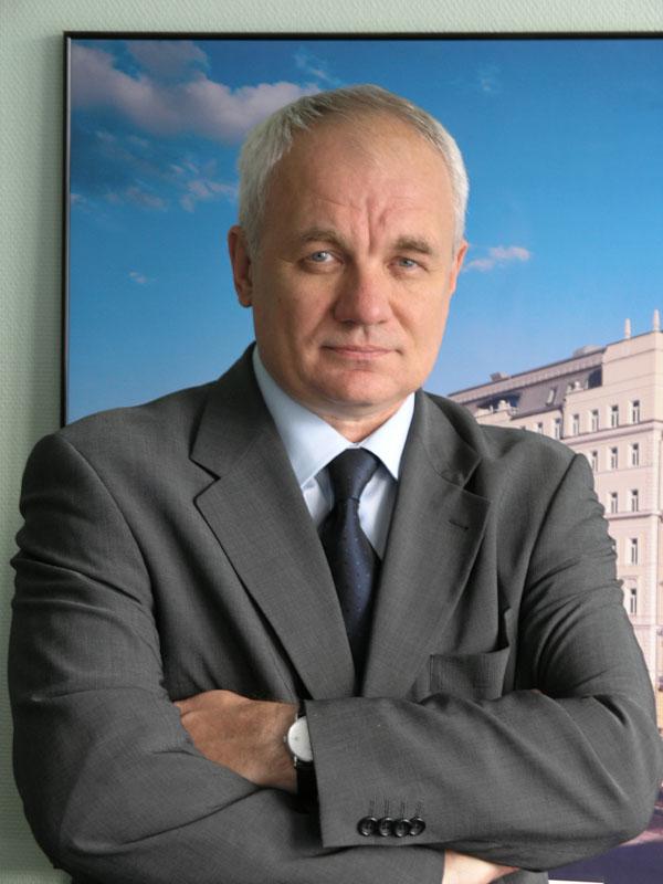 Владимир Колосницын