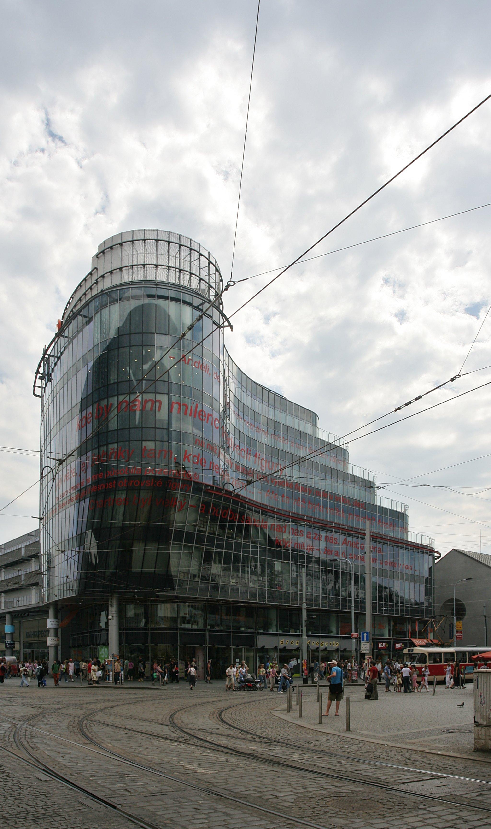 Praha_Zlaty_Andel