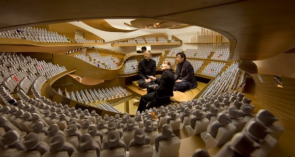 philharmonie de Paris 1